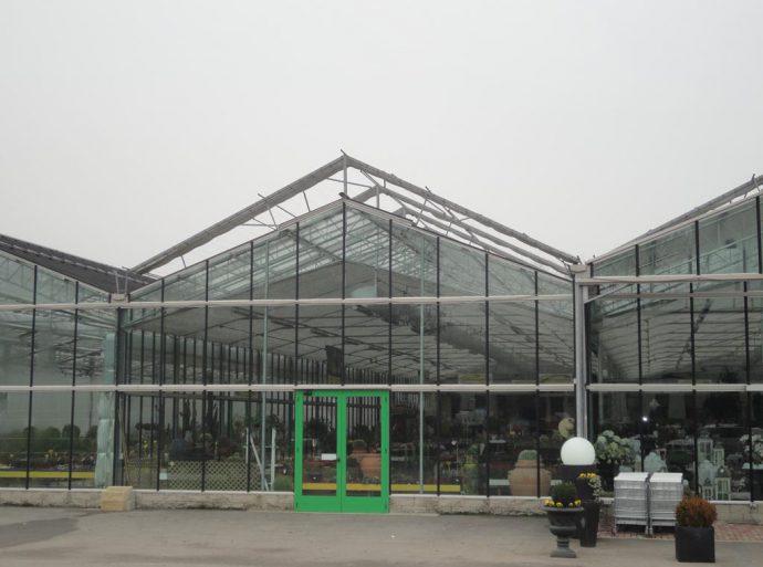 jardinerie 14