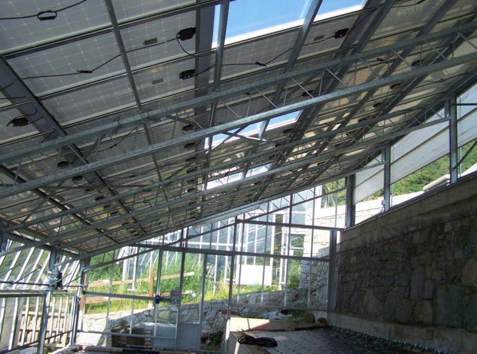 impianto fotovoltaico serra 02