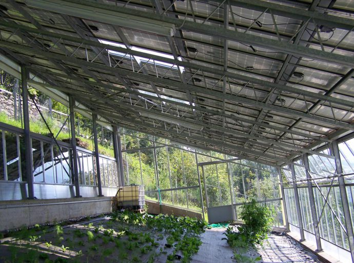 impianto fotovoltaico serra 03