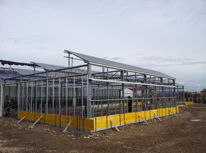 impianto fotovoltaico serra 06