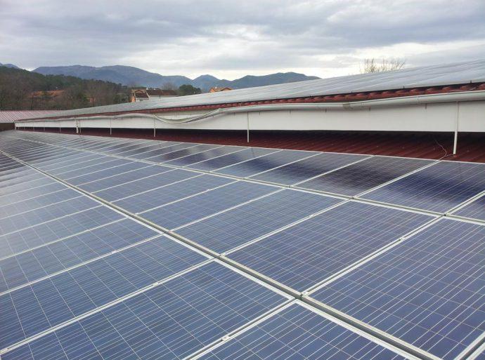 impianto fotovoltaico serra 07