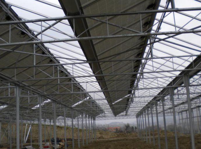 impianto fotovoltaico serra 10