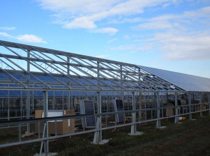 impianto fotovoltaico serra 11