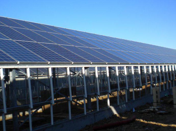 impianto fotovoltaico serra 15