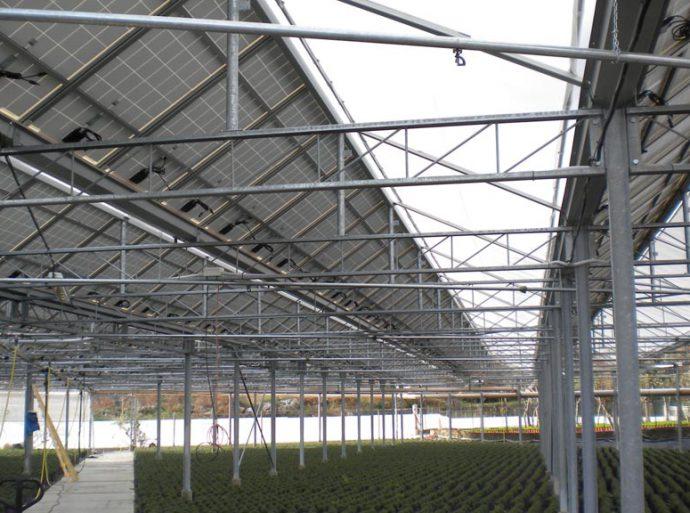 impianto fotovoltaico serra 16