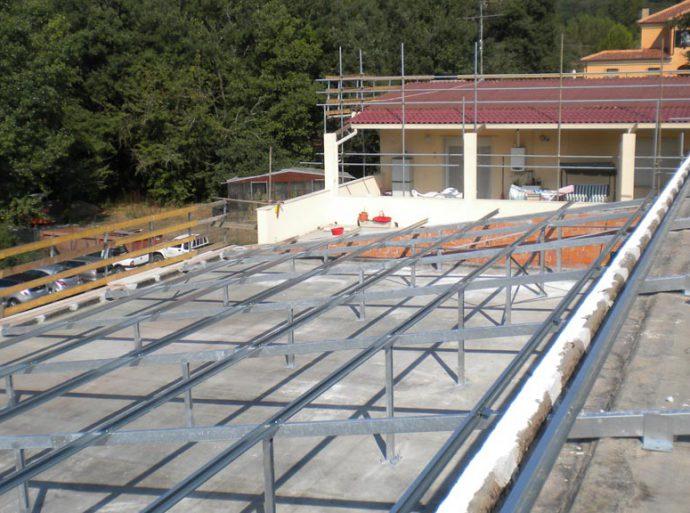impianto fotovoltaico serra 20