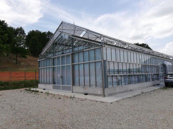 schermo solare serra 34