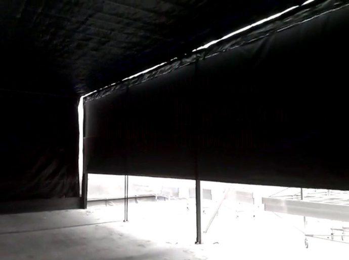 schermo solare serra 41