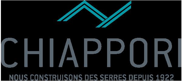 Chiappori logo fr
